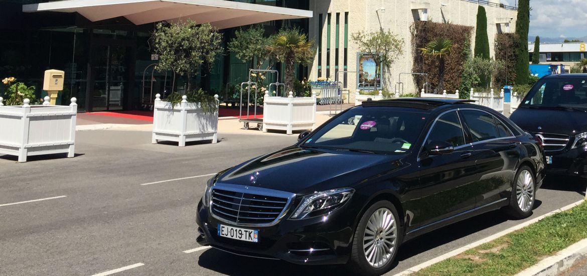 Cannes Airport Transfer