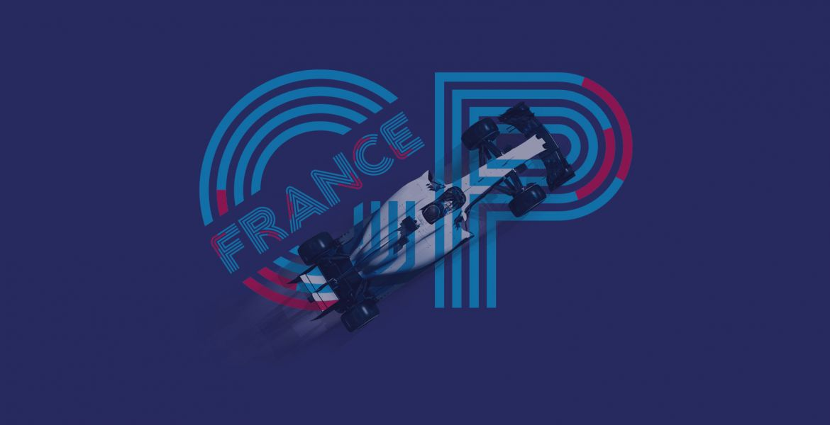 French Grand Prix Le Castellet 2018