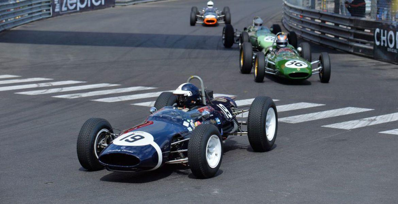 The Monaco Grand Prix 2018