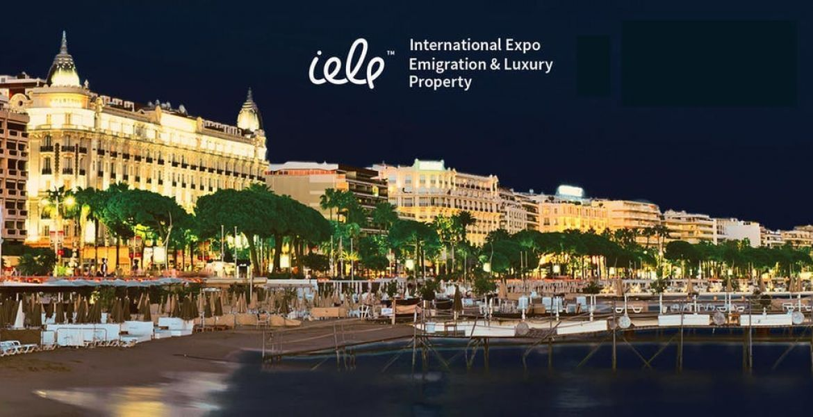 International Expo Emigration & Luxury Property 2018