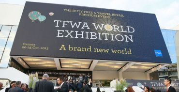 Tax Free World Exhibition 2018
