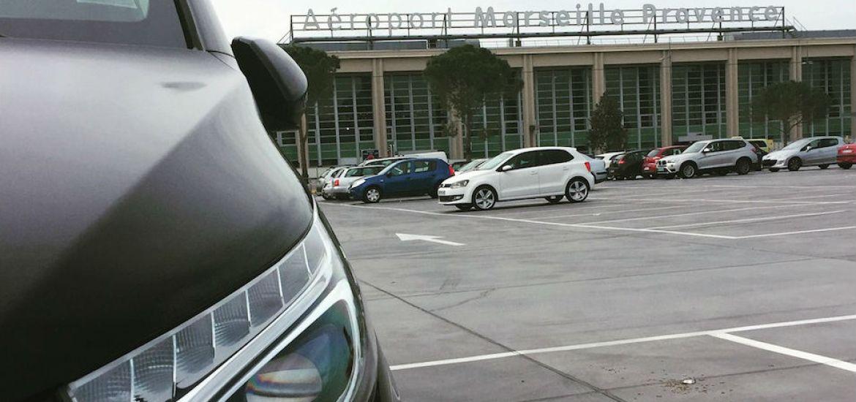 Transfert aéroport Marseille