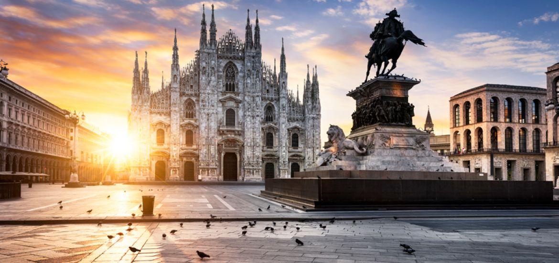 Transfert aéroport Milan