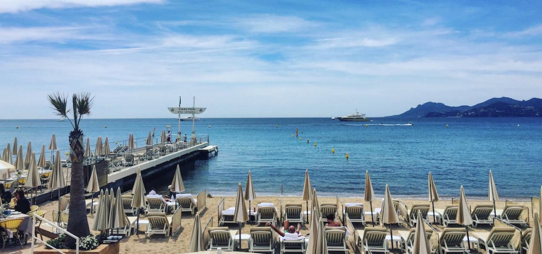 Voiture avec chauffeur Cannes